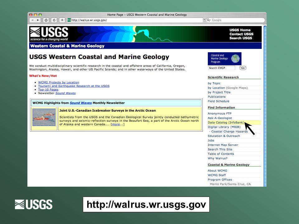 http://walrus.wr.usgs.gov