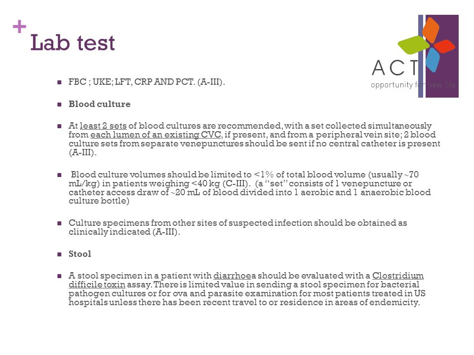 + test Respiratory Sputum samples for routine bacterial culture should be sent if the patient has a productive cough.