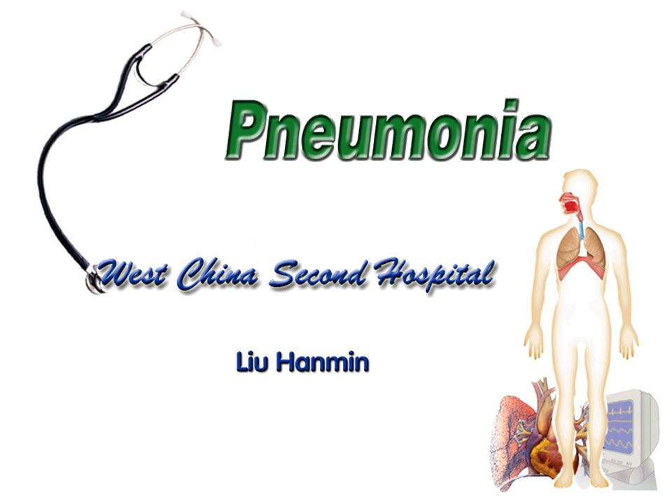 RSV Pneumonia  lower respiratory diseases, primarily, pneumonia, bronchiolitis and tracheobronchitis occurs in 25-40% of cases  onset is gradual with rhinorrhoea, low-grade fever, cough, wheezing and mild systemic symptoms  tachypnoea, dyspnoea, frank hypoxia, cyanosis and apnoea may develop in severe cases  wheezing and crackles may be heard on auscultation  there may be an accompanying skin rash