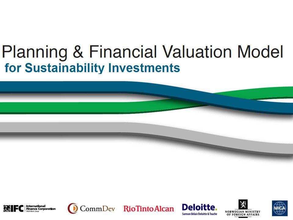 Cost-Benefit Evaluation of Sustainability Program 31