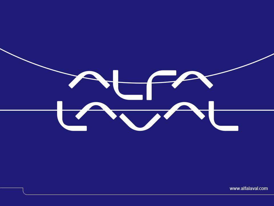 www.alfalaval.com © Alfa LavalSlide 7