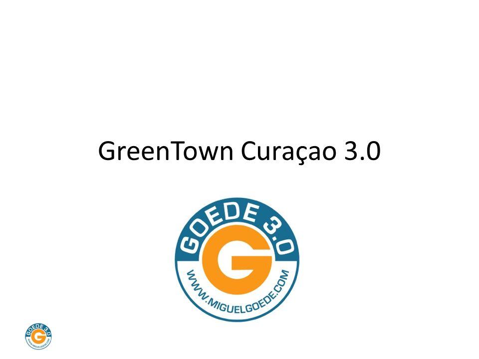 GreenTown Curaçao 3.0