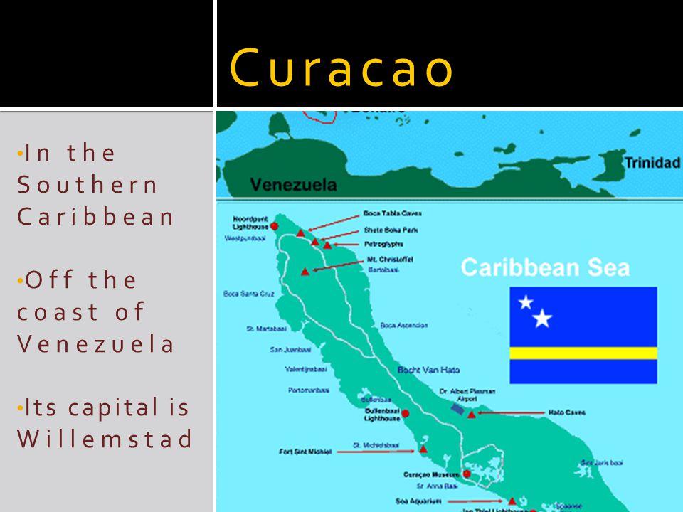 THE ORIGINAL INHABITANTS The Arawak Amerindians.