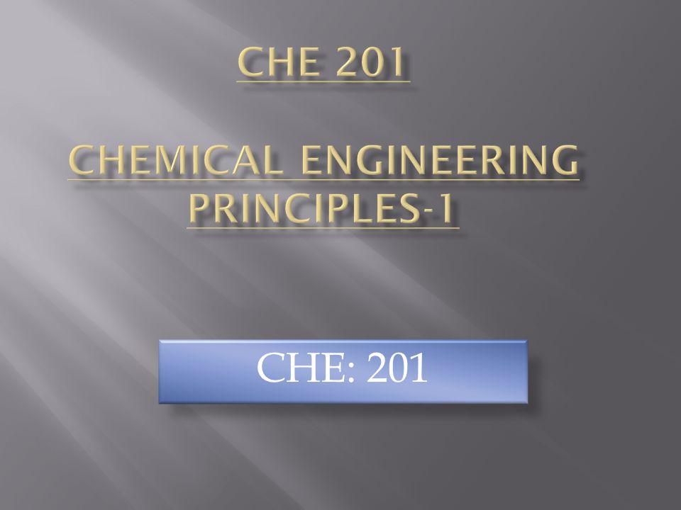 مرحبا بكم في قسم الهندسة الكيميائية