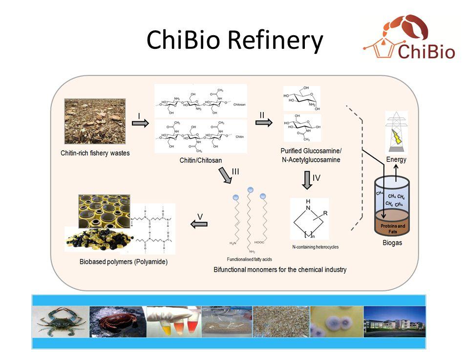 ChiBio Refinery