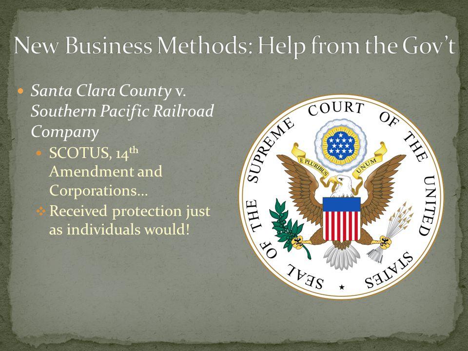 Santa Clara County v.