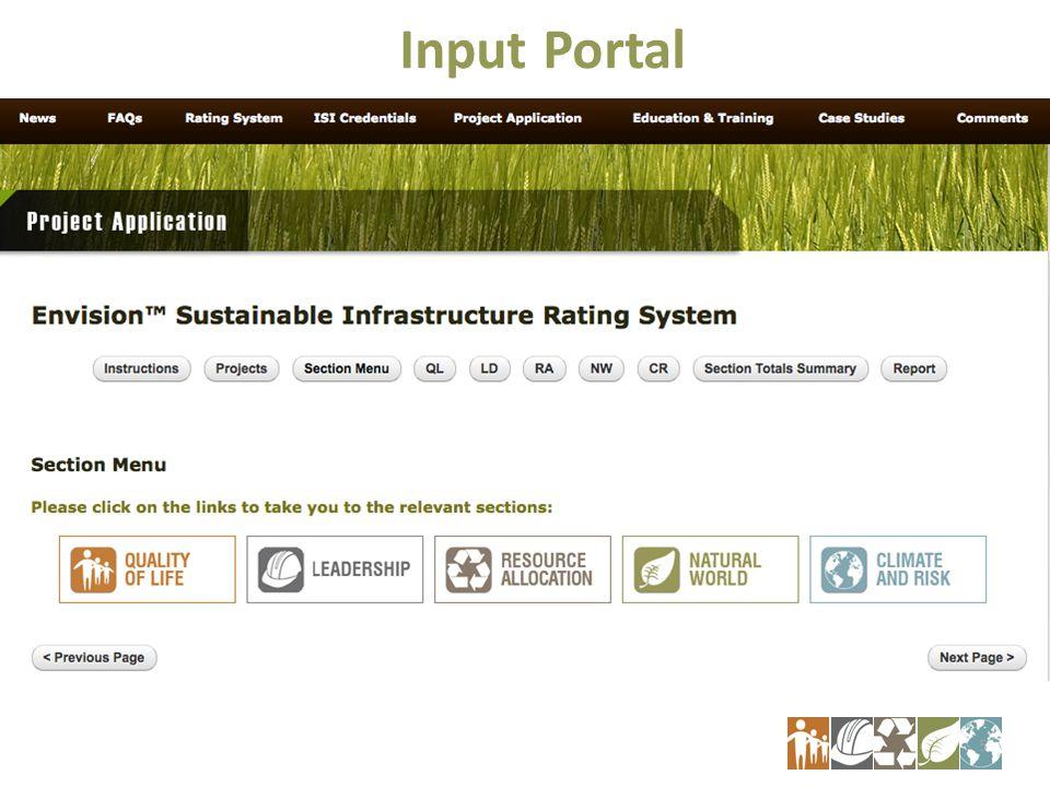 Input Portal 5
