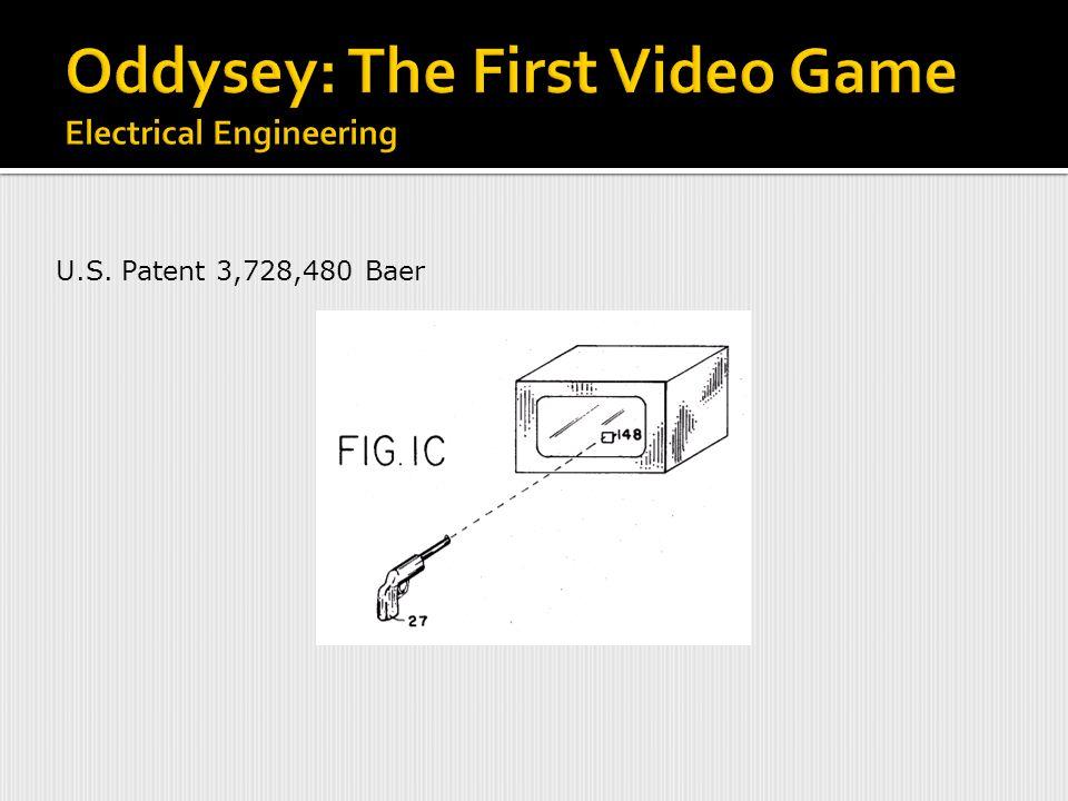 U.S. Patent 3,728,480 Baer