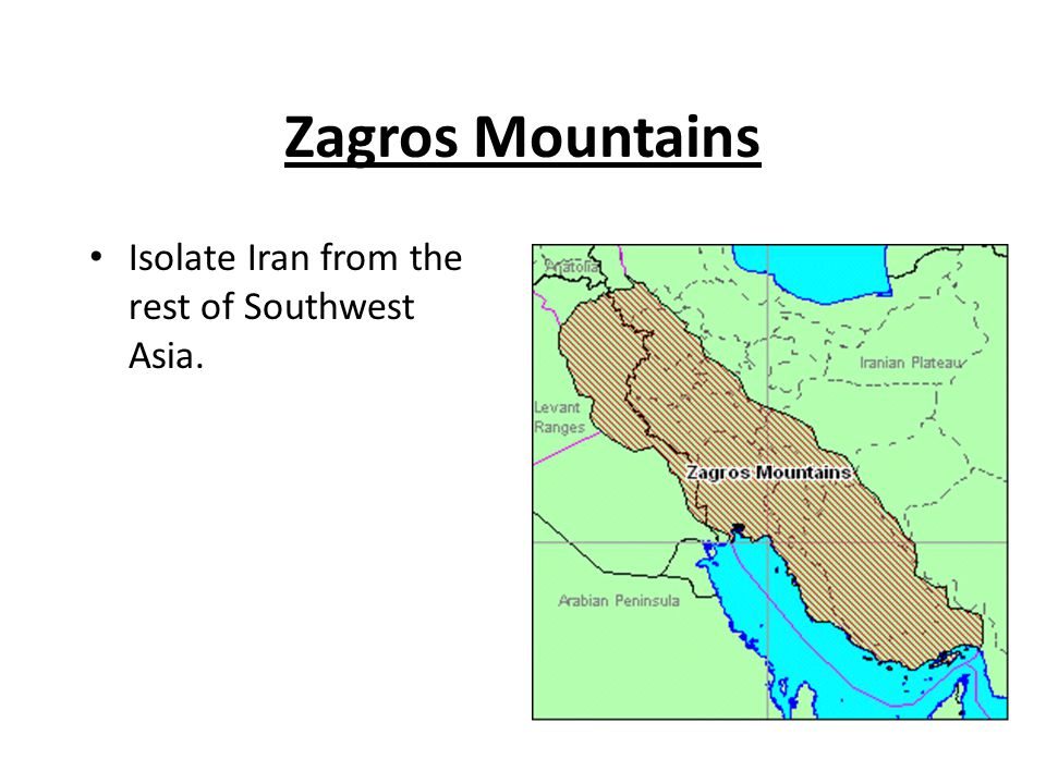 Afghanistan has had many conflicts since the 1970's.