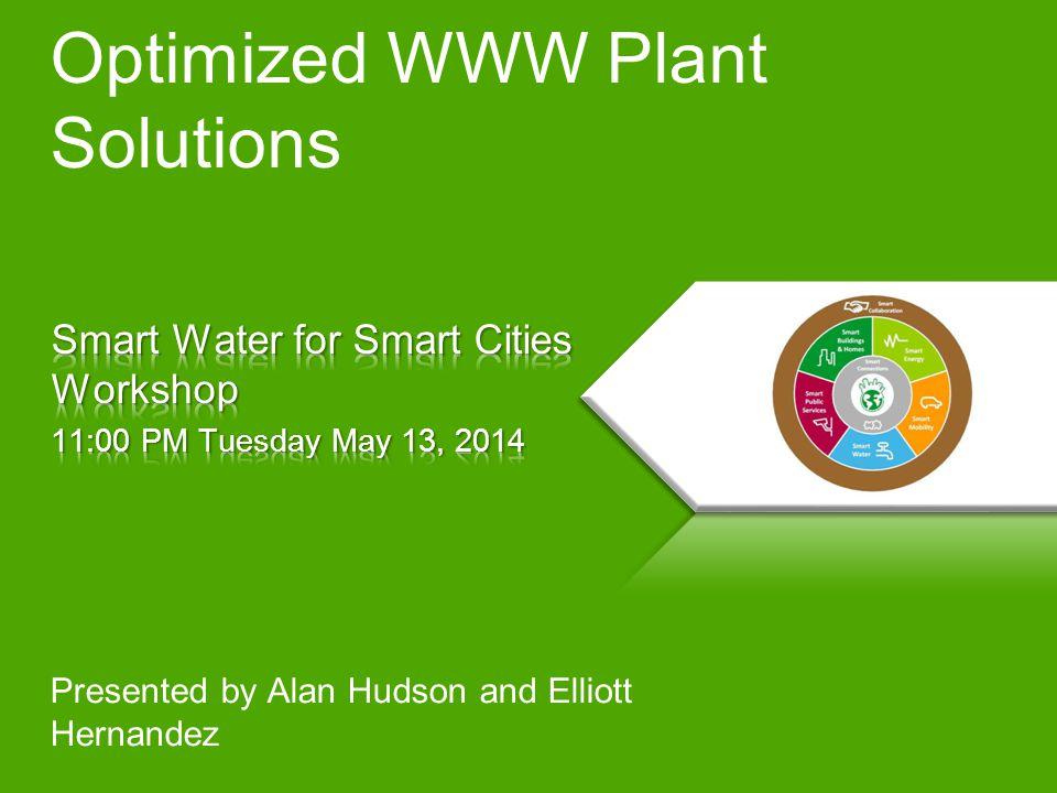 12 Digitize your plant.