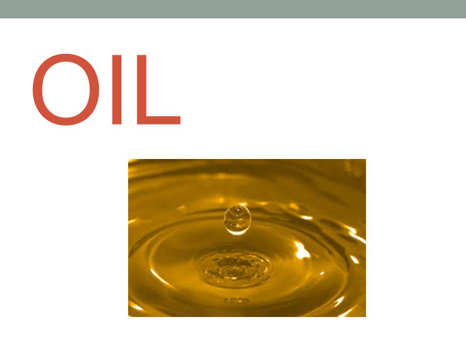 History of Oil In ancient times, oil was easy to access (oil seeps on ground), used as medicine 1850, American sold it in bottles to cure ailments Many oil wells were drilled afterwards
