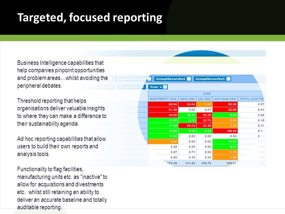 Bringing credibility to published data...