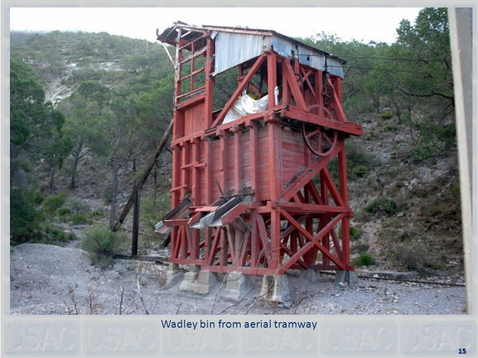 Wadley bin from aerial tramway 15