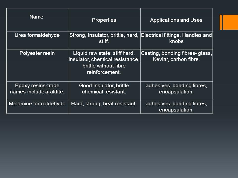 How do we improve the properties of plastics .