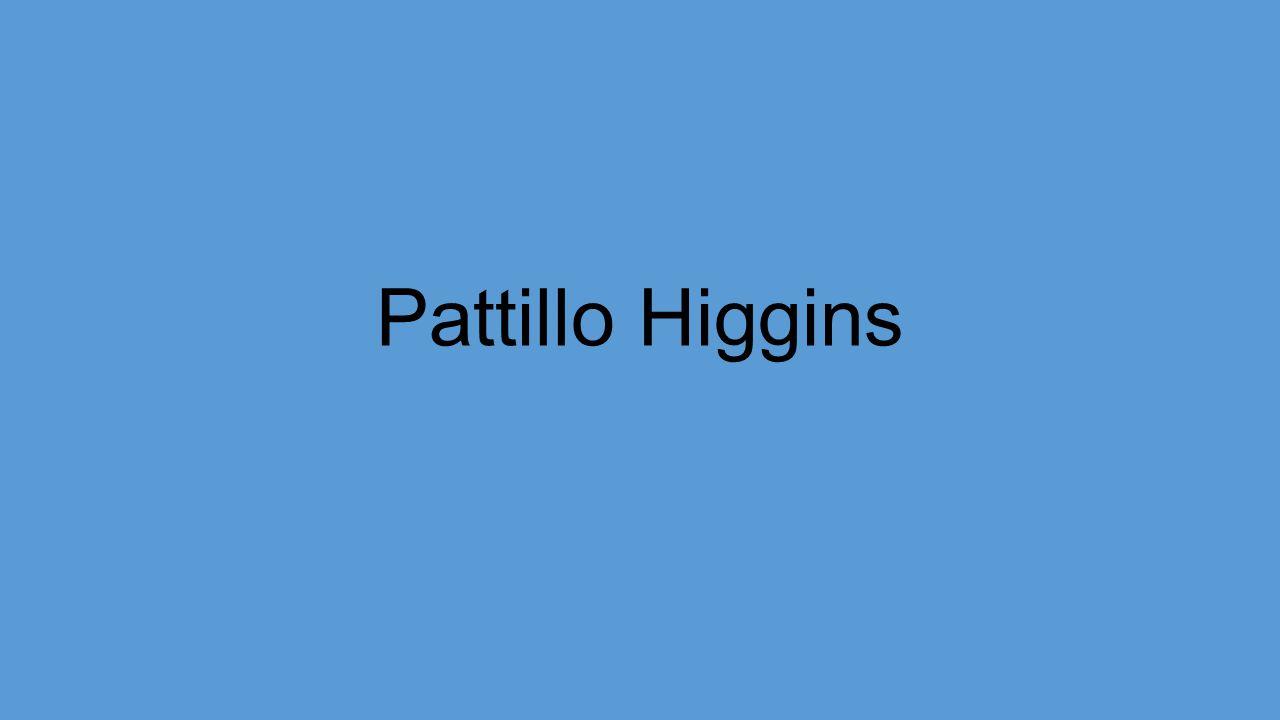 Pattillo Higgins