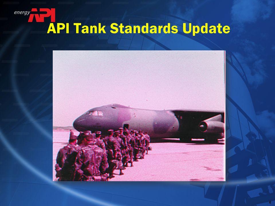 444 API Tank Standards Update