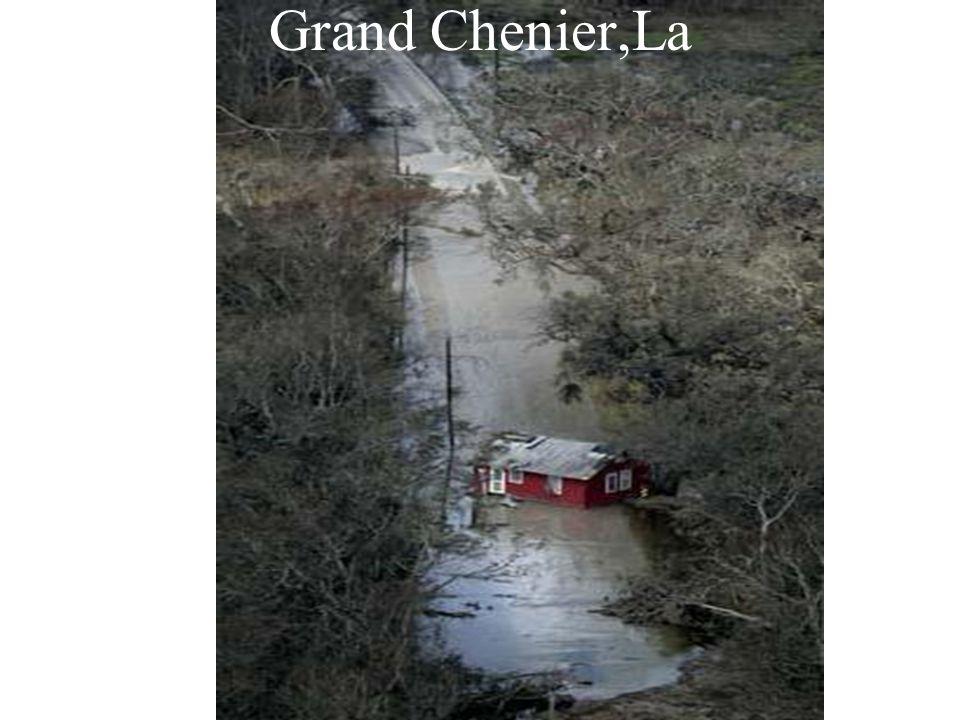 Grand Chenier,La