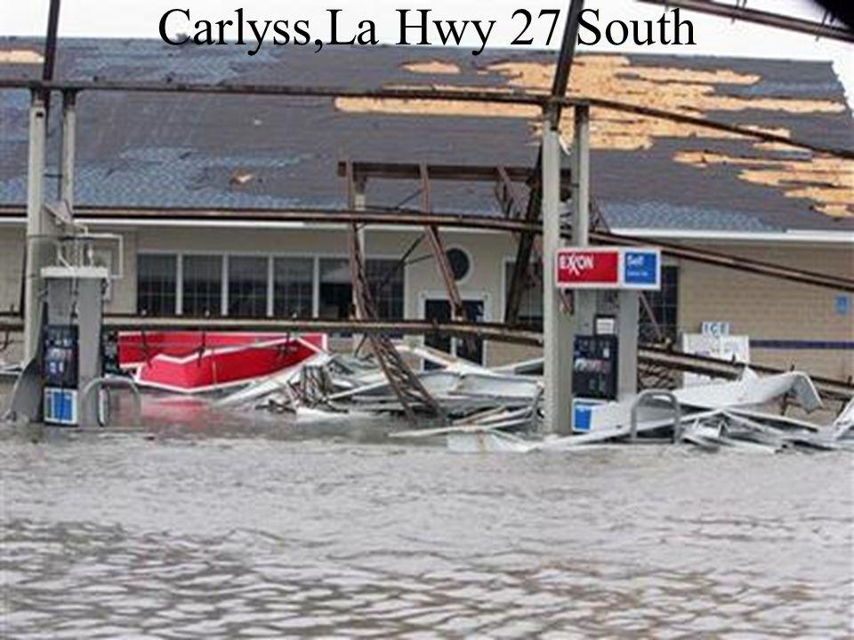 Carlyss,La Hwy 27 South