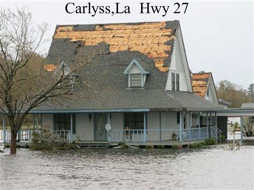 Carlyss,La Hwy 27