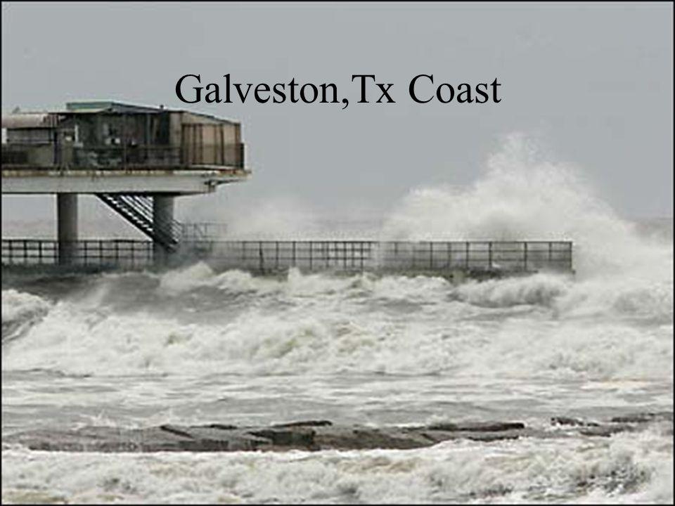 Galveston,Tx Coast