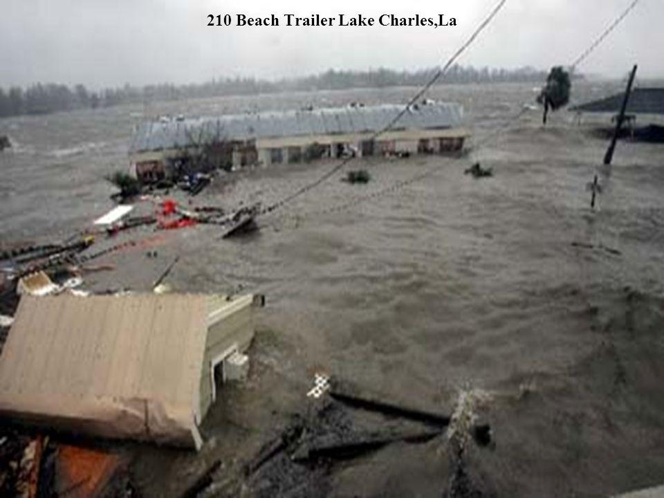 210 Beach Trailer Lake Charles,La