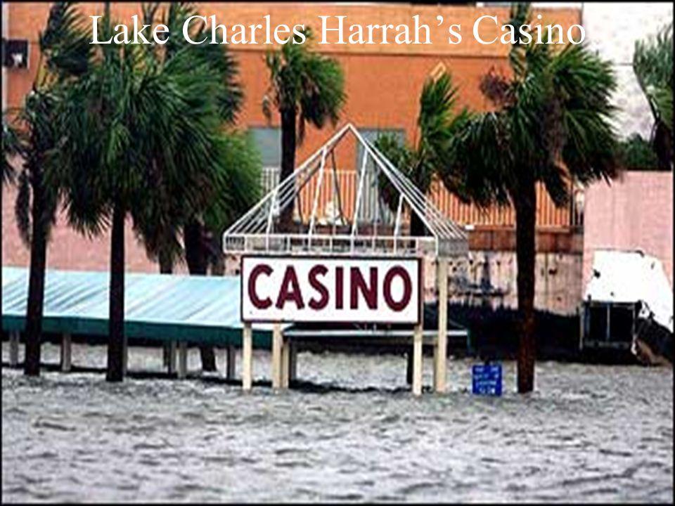 Lake Charles Harrah's Casino