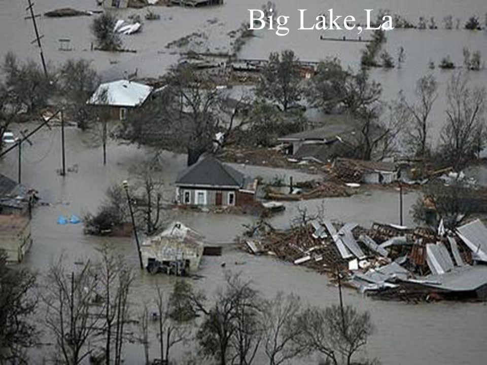 Big Lake,La