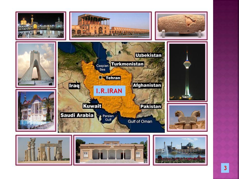 3 I.R.IRAN