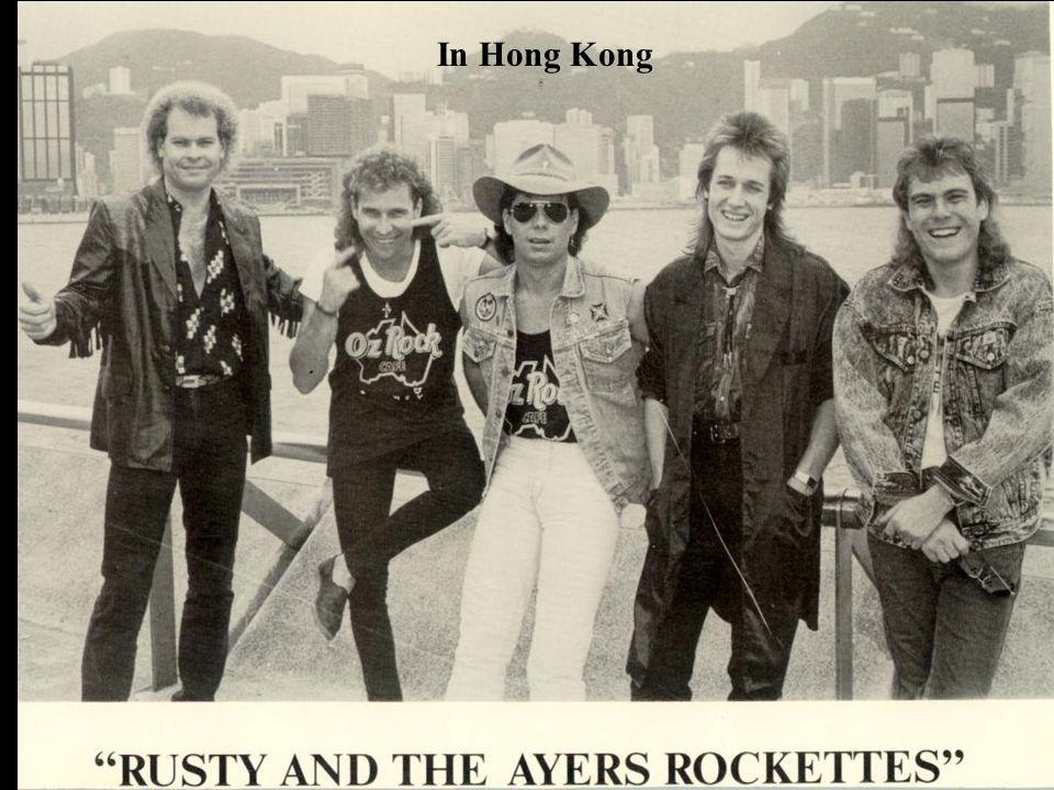 In Hong Kong