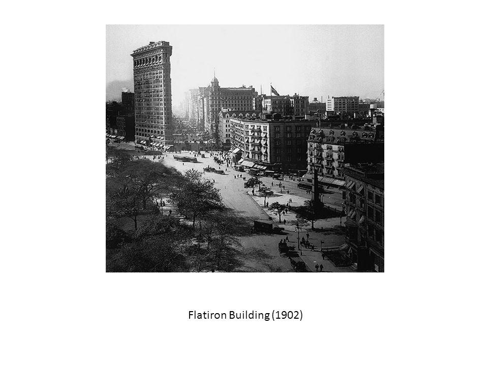 Flatiron Building (1902)