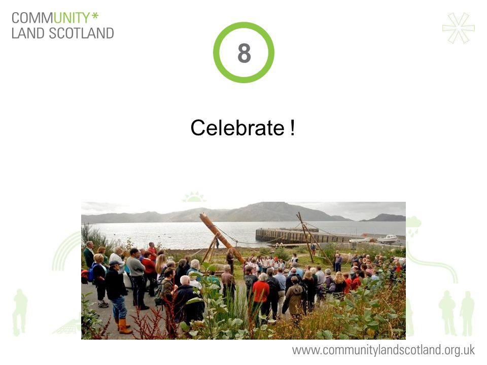 Celebrate ! 8