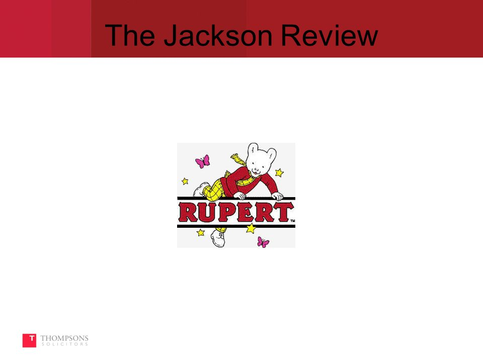 The Jackson Review