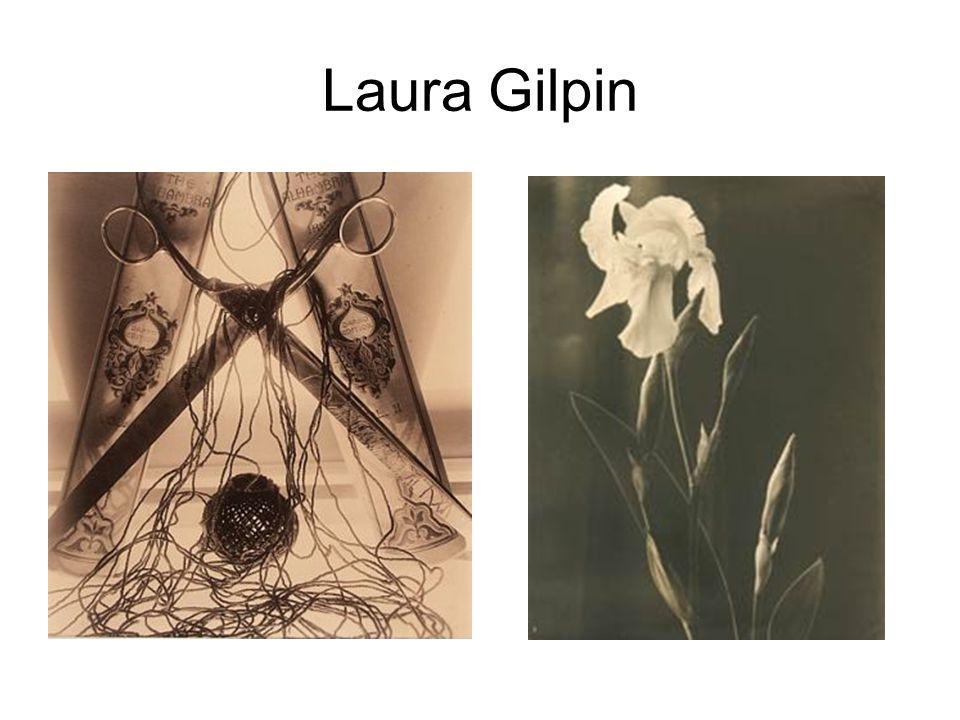 Laura Gilpin