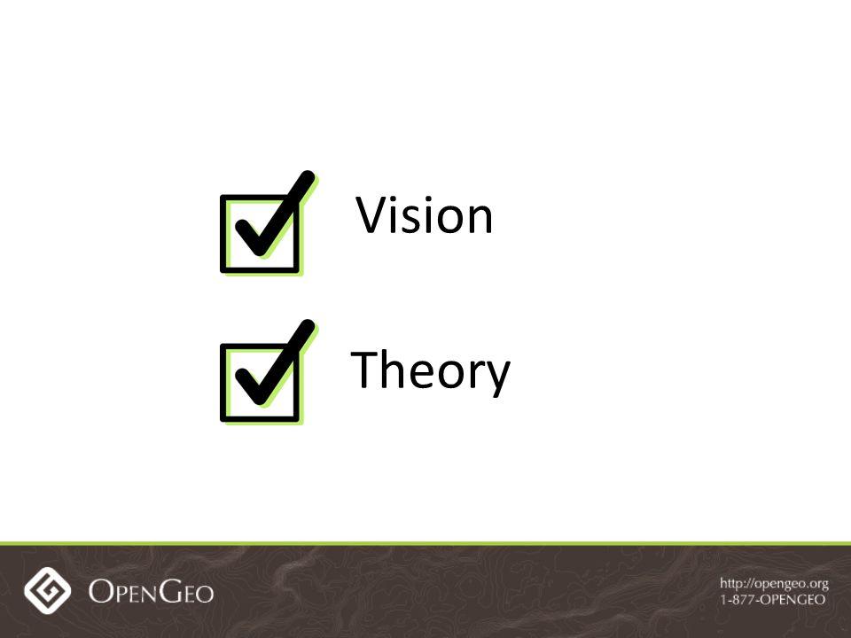 Vision Theory