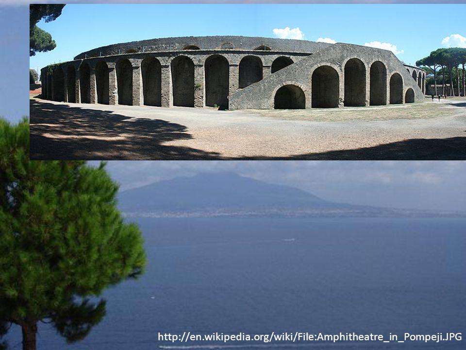 http://en.wikipedia.org/wiki/File:Amphitheatre_in_Pompeji.JPG
