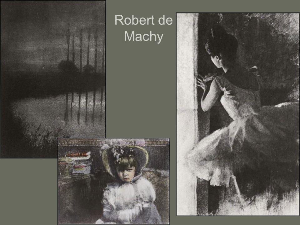 Robert de Machy