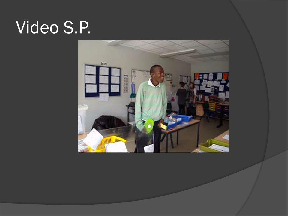 Video S.P.