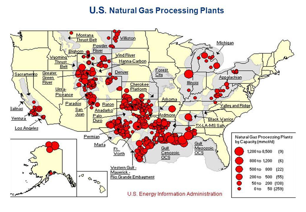 www.woodmac.com U.S. Natural Gas Processing Plants