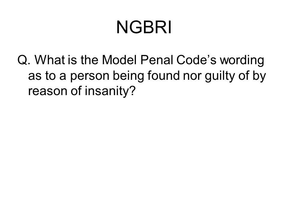 NGBRI Q.