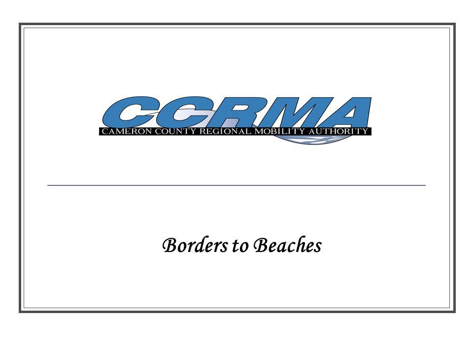 Borders to Beaches