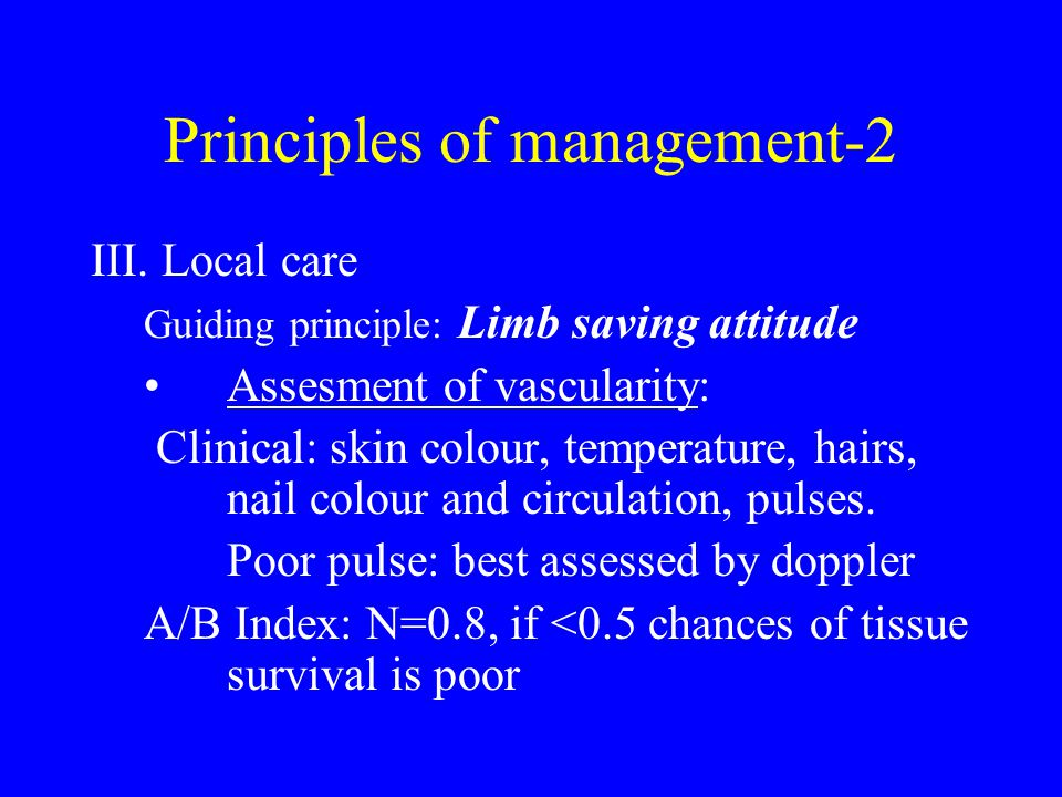 Principles of management-2 III.