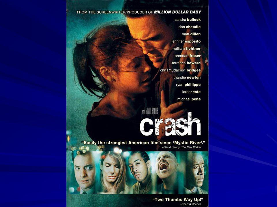 Information Crash.Directed by Paul Higgis. Bob Yari Productions: 2005.
