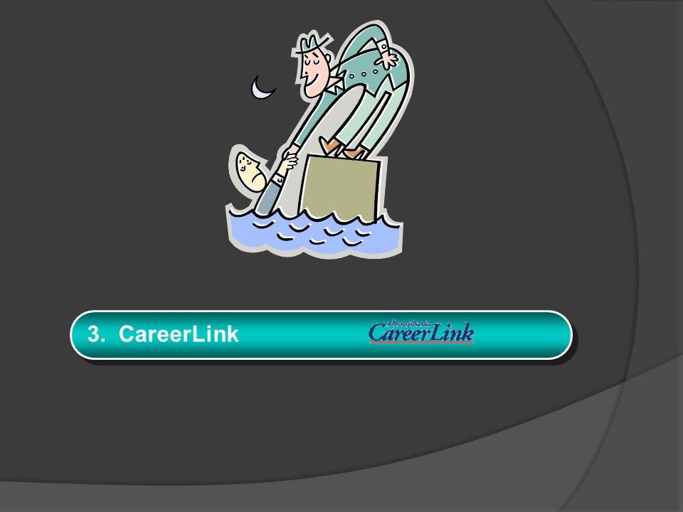 3. CareerLink
