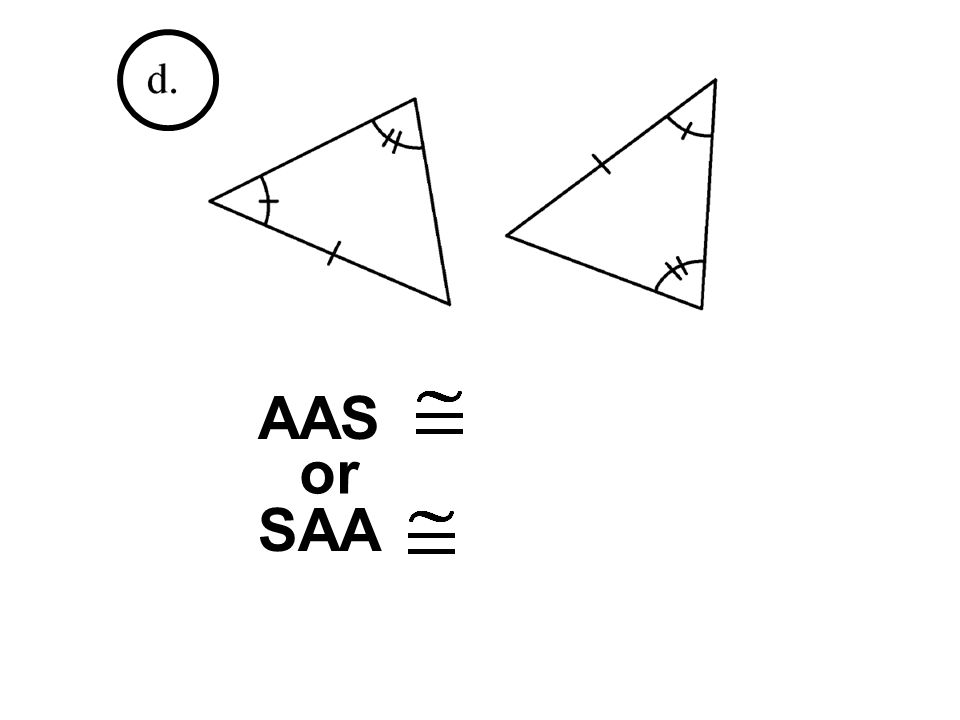 AAS SAA or