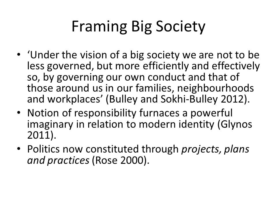 'Constructing publics' (Janet Newman) Publics 'have to be convened: they are discursively summoned up, addressed, hailed as such' (Newman 2011).