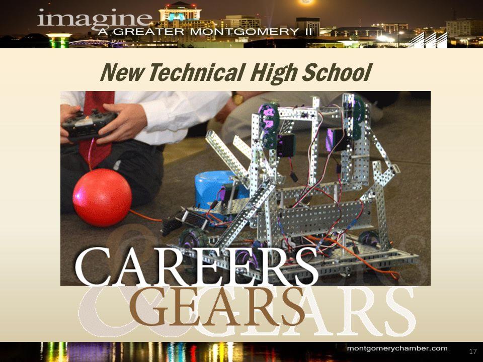 New Technical High School 17