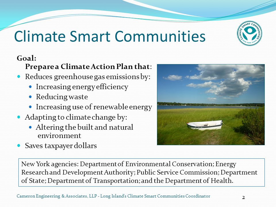 13 Cameron Engineering & Associates, LLP - Long Island's Climate Smart Communities Coordinator Dunes for the Shore Natural dunes along North Sea coast Additional sand required periodically