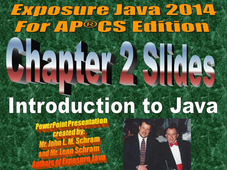 Java Uses a Compiler AND an Interpreter Java uses a compiler to translate the program source code (.java file created by the programmer) into bytecode (.class file).