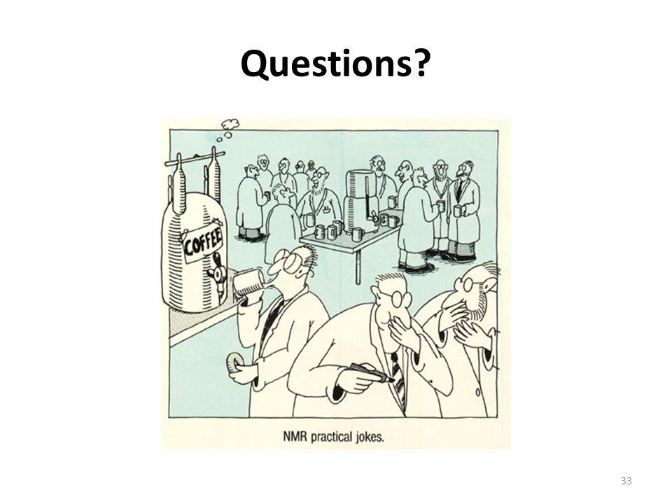 Questions 33