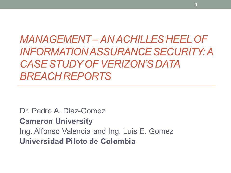 Statistics Verizon Why Verizon.